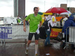 Holland Triathlon Almere 2011 Peter Schneider Laufen
