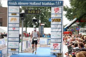 Holland Triathlon Almere 2011 Peter Schneider