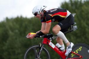 Peter Schneider Almere 2011 Rad