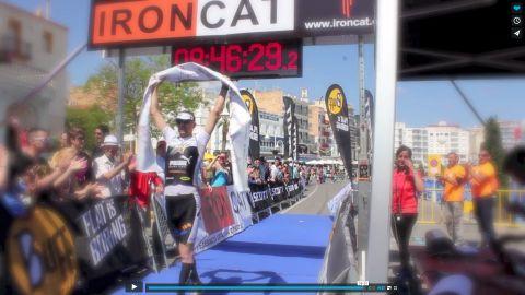 Jarda Brynda Ironcat 2013 L'Ampolla